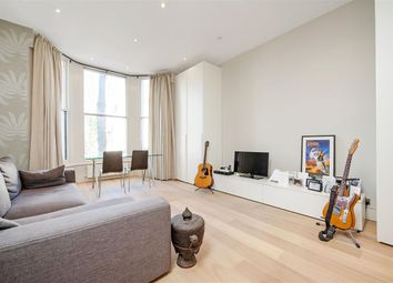 Thumbnail 2 bed flat to rent in St. Lukes Road, London