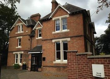 Thumbnail Serviced office to let in High Street, Syston, Leicester