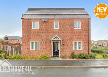 Thumbnail 3 bed semi-detached house for sale in Elm Avenue, Penyffordd, Chester