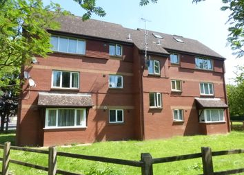 Thumbnail 2 bed maisonette for sale in Queensway, Tiverton
