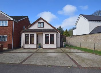 Thumbnail 4 bedroom detached house for sale in Springvale, Wigmore, Kent