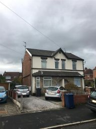Thumbnail 3 bed semi-detached house to rent in New Cut Lane, Southport