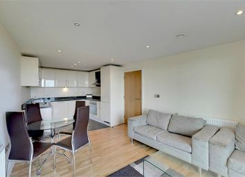 Thumbnail 3 bed flat for sale in Raphael House, 250 High Street, Ilford, UK
