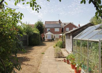 Thumbnail 4 bed detached house for sale in Horseshoe Road, Pangbourne, Reading
