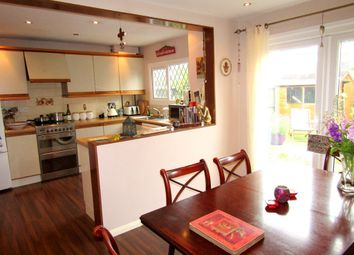 Thumbnail 3 bed end terrace house for sale in Pyle Close, Cowplain, Waterlooville
