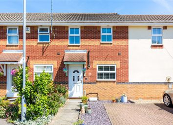 2 bed terraced house for sale in Warwick Place, Langdon Hills, Essex SS16