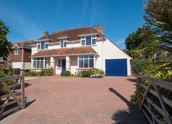 Thumbnail 4 bed detached house for sale in Steyne Road, Bembridge