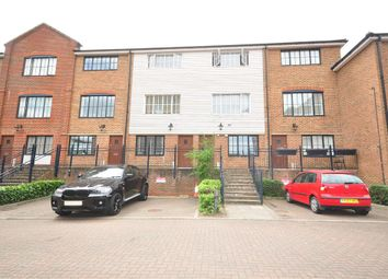 Thumbnail 3 bed terraced house for sale in Whitefriars Wharf, Tonbridge, Kent