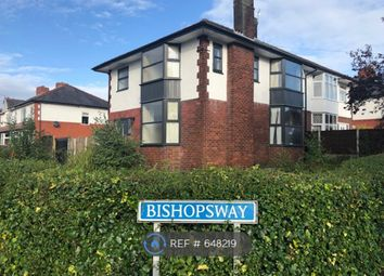 Thumbnail 3 bed semi-detached house to rent in Pope Lane, Penwortham, Preston