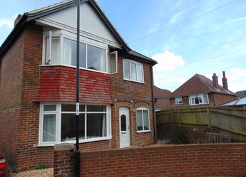 Thumbnail 3 bed detached house to rent in Colebrook Avenue, Southampton