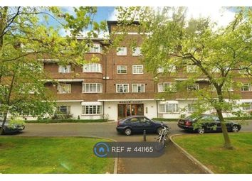 Room to rent in Marlow Court, London NW6
