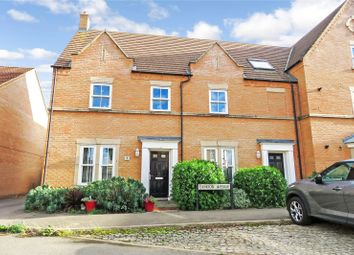 2 bed maisonette for sale in Exmoor Avenue, Biggleswade SG18