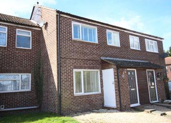 Thumbnail 3 bed terraced house for sale in Boleyn Way, Boreham, Chelmsford, Essex