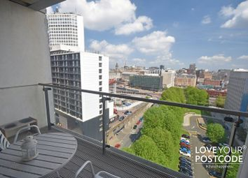 Thumbnail 2 bed flat to rent in Centenary Plaza, Holliday St, Birmingham City Centre