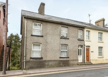 Thumbnail 5 bed semi-detached house for sale in Primrose House, Brecon