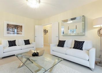 "Thumbnail 4 bed town house for sale in ""Finsbury A"" at Enfield Road, Gateshead"