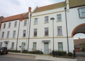 Thumbnail 1 bedroom flat for sale in Upton, Northampton, Northampton