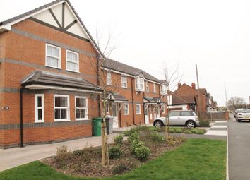 Thumbnail 2 bed flat to rent in 20B Oakland Avenue, Haslington, Crewe