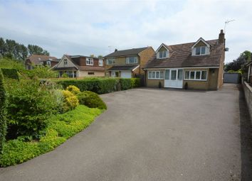 4 bed detached house for sale in London Road, Widley, Waterlooville PO7