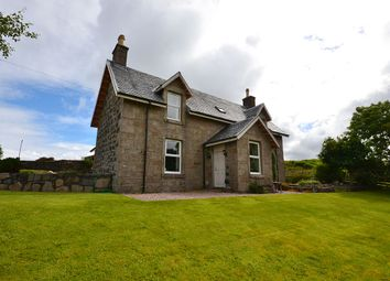 Thumbnail 4 bedroom detached house for sale in Bunessan, Isle Of Mull