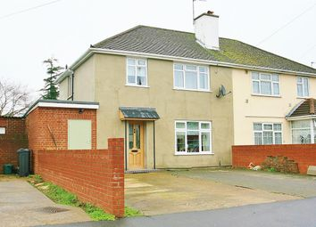 Thumbnail 3 bed semi-detached house for sale in Norman Crescent, Heston, Hounslow