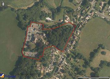 Thumbnail Commercial property for sale in Council Offices, Furzehill, Wimborne, Dorset