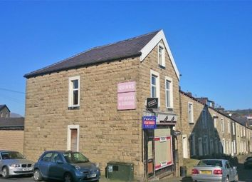Thumbnail 4 bed terraced house for sale in Derby Street, Colne