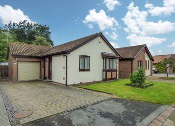 Rennington Close, Morpeth NE61. 2 bed bungalow