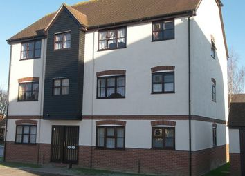 Thumbnail 2 bed flat to rent in Princeton Mews, Colchester, Essex