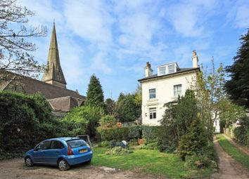Thumbnail 2 bed flat to rent in 2 St James Road, Tunbridge Wells