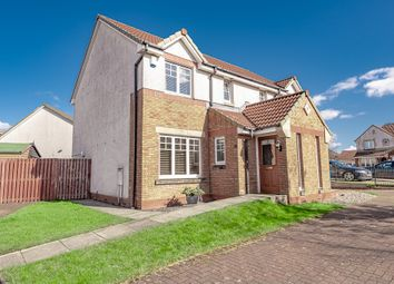 3 bed semi-detached house for sale in Macdonald Court, Larbert FK5