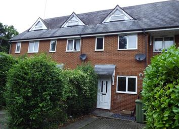 Thumbnail 3 bed terraced house to rent in Emerton Gardens, Stony Stratford