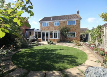 4 bed detached house for sale in Cleycourt Road, Shrivenham, Swindon SN6