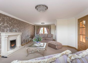 Thumbnail 4 bed property for sale in Bishops View, Gairneybridge, Kinross