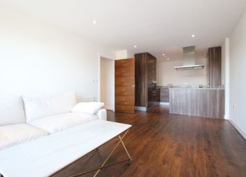 Thumbnail 2 bed flat to rent in Bromyard Avenue, Napier House, London