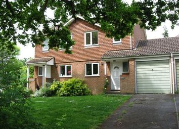 Thumbnail 2 bed town house to rent in Maltby Way, Lower Earely, Reading, Berkshire