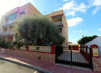 Thumbnail 3 bed apartment for sale in Calle Jazmines 9, Santiago De La Ribera, Murcia, Spain