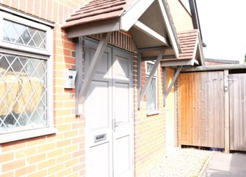 Thumbnail 1 bed flat for sale in The Street, Bramley, Tadley