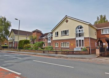 Thumbnail 2 bed flat for sale in Highlands Road, Fareham