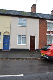 Thumbnail 1 bed terraced house to rent in Stafford Street, Market Drayton
