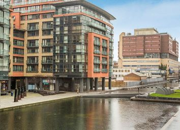 Thumbnail 2 bedroom flat to rent in Merchant Square East, London