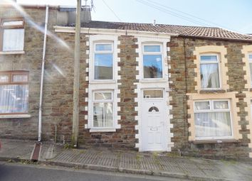Thumbnail 2 bed terraced house for sale in Alexandra Road, Pontycymer, Bridgend.