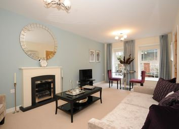 Thumbnail 2 bed flat for sale in Cainscross Road, Stroud