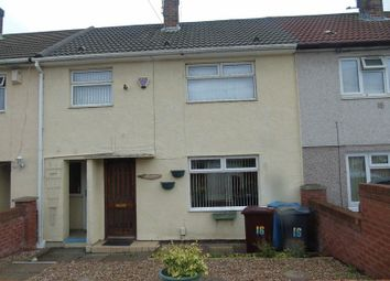 3 bed terraced house to rent in Coronation Drive, Whiston, Prescot L35