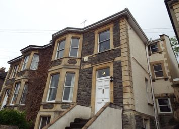 Thumbnail 3 bed property to rent in Ravenswood Road, Cotham, Bristol