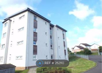 Thumbnail 1 bed flat to rent in Strathclyde Gardens, Cambuslang