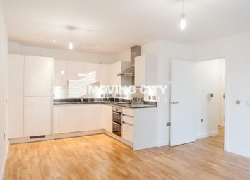 Thumbnail 1 bed flat to rent in Centenary Heights, Lewisham