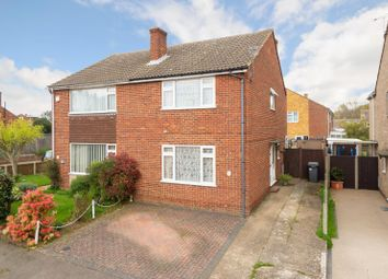 3 bed semi-detached house for sale in Pleydell Crescent, Sturry, Nr Canterbury CT2