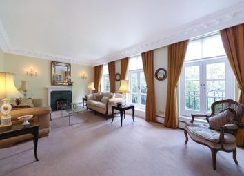 Thumbnail 4 bed terraced house for sale in Moncorvo Close, Knightsbridge, London