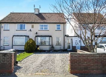 Thumbnail Semi-detached house to rent in River Quays, Riverside Road, Gorleston, Great Yarmouth